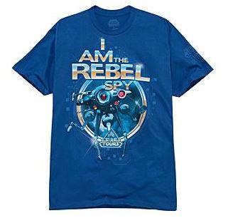 RebelSpyShirt